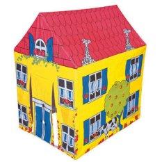 Bestway Cottage Playhouse (Atap Merah)