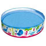 Spesifikasi Bestway Fill N Fun Pool Kolam Tanpa Pompa Lengkap