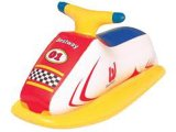Diskon Besarbestway Jet Ski Pelampung Permainan Air Anak 41001 Kuning Merah