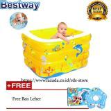 Jual Bestway Kolam Bayi Baby Spa Kolam Renang Bayi Satu Set