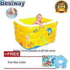 Beli Bestway Kolam Bayi Baby Spa Kolam Renang Bayi Baru