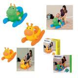 Beli Bestway Mainan Baby Animal Rocker Siput Tunggang Bestway 52220 Kredit