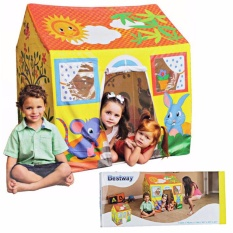 Perbandingan Harga Bestway Tenda Rumah Bermain Anak Play House 52007 Bestway Di Dki Jakarta
