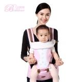 Jual Bethbear Nyaman Bernapas Multifungsi Carrier Bayi Ransel Baby Hip Kursi Bangku Pinggang Intl Termurah