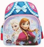 Jual Bgc Disney Frozen Elsa Anna Pita Renda Tas Ransel Anak Sekolah Online