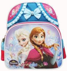 Bgc Disney Frozen Elsa Anna Pita Renda Tas Ransel Anak Sekolah Terbaru