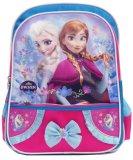 Spesifikasi Bgc Disney Frozen Tas Ransel Anna Elsa Pita Renda Pink Blue Dan Harga