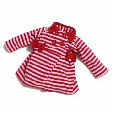 Berapa Harga Bibbo Blazer Garis Merah Jaket Bayi Perempuan Bibbo Di Jawa Tengah