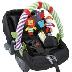Jual Keluarga Besar Tahan Lama Ibu Bayi Aktivitas Kebutuhan Baby Newborn Bed Handbell Stroller Bed Hanging Handbell Soft Rattles Mainan Boneka Intl Online Indonesia