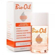 Spesifikasi Bio Oil 60Ml Terbaru