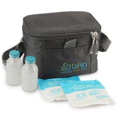 Tips Beli Bka Cooler Bag Abu Hitam Clb050