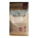 Jual Blackwood Dog All Life Stages Salmon Meal With Brown Rice 2 2Kg Original