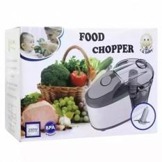 Blender Makanan Bayi IQ Baby Mini Chopper IQ-910 - 84