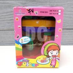 Blink Mainan Anak Kitchen Fun Mixer / Mainan Peralatan Dapur Mixer