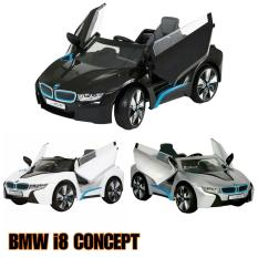 Bmw I8 Concept Black And White By Hosbabyshop.