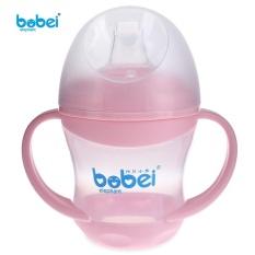 Toko Jual Bobei Gajah 160 Ml Bpa Gratis Baby Feeding Minum Susu Botol Air Duckbill Sippy Pelatihan Bayi Intl
