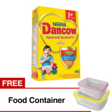 Jual Bogo Dancow Advanced Excelnutri 1 Usia 1 3 Tahun Madu 800Gr Gratis Food Container Branded Murah