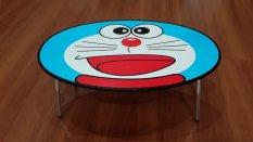 Toko Bonbon Meja Lipat Anak Karakter Doraemon Bahan Multiplex 9Mm Di Dki Jakarta