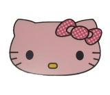 Bonbon Meja Lipat Anak Karakter Hello Kitty Bahan Multiplex 9Mm Asli