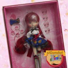 Boneka Bbgirl Bjd Doll Sd Doll Chateau Elizabeth Spider Dc - 535359 - Original Asli