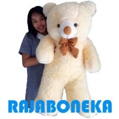 Boneka Beruang Teddy Giant 1 Meter b746562d58