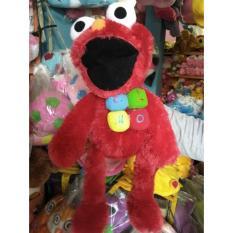 Boneka Elmo Lucu 60cm (Termurah)