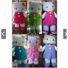 Boneka Hello kitty Rok jumbo 1.meter