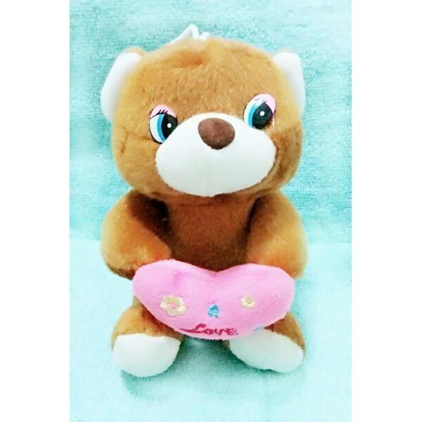 Bandingkan Toko Boneka Lampu Bear Beruang LED Lamp Dolls Mainan Edukasi Anak Love You sale - Hanya Rp62.725