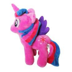 Boneka My Little Pony Karakter High Quality // Boneka Koleksi
