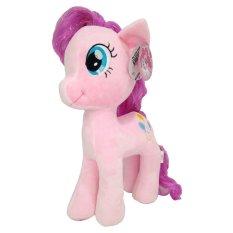 Boneka My Little Pony Pinkie Pie With Hair 38 cm