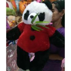 Boneka Panda Baju XL 65cm