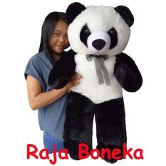Boneka Panda Jumbo 90 cm c9908ef390