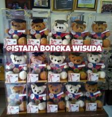 Boneka Wisuda Manado  Kado Wisuda  Souvenir Wisuda