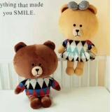 Beli Bonmut Import Line Doll Pakai Kartu Kredit
