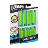 Harga Boomco Extra Darts 16Pcs Green And Blue Bgy59 Satu Set