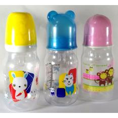 Jual Botol Susu Anak Dot Minum Susu Anak 120Ml Baru