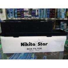 Box Filter Besar Aquarium Nikita Star 46-76Cm - Zdhmwc
