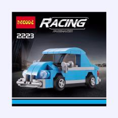 Bricks Decool 2223 Racing