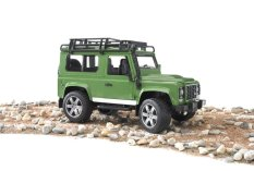 Bruder Toys - Land Rover Defender Station Wagon