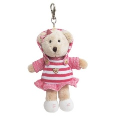 Buddy Gang Winter Girl By Teddy House Indonesia.