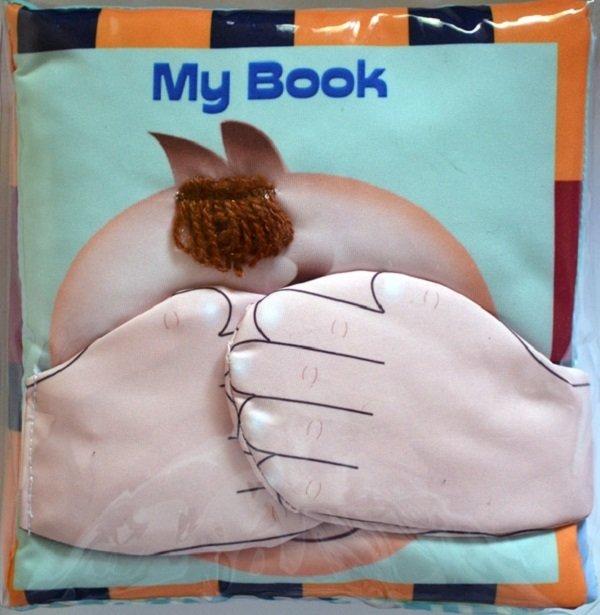 Buku Kainku / Soft Book - My Book