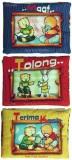Toko Buku Kainku Soft Book Paket Seri Kata Santun 3 Pcs Yang Bisa Kredit