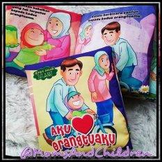 BukuKainku - Aku Cinta Orangtuaku