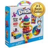 Review Toko Bunchems Mainan Edukasi Kado Edukatif Mega Packs 400 Pieces Online