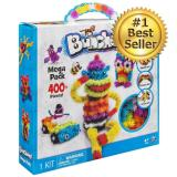 Jual Bunchems Mainan Edukasi Kado Edukatif Mega Packs 400 Pieces Bunchems