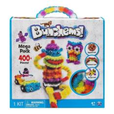 Toko Bunchems Mainan Edukasi Kado Edukatif Mega Packs 400 Pieces Lengkap Banten