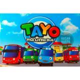 Diskon Bus Tayo Pull Back Tayo Bus Di Dki Jakarta