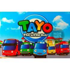 Harga Bus Tayo Pull Back Yang Murah