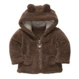 Jual Carter Style Baby Boy G*rl Hoodies Mantel Tebal Tops Kulit Untuk Anak Anak Co 80 Nbsp Intl Oem