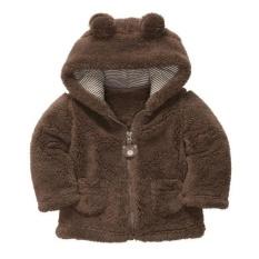 Toko Carter Style Baby Boy G*rl Hoodies Mantel Tebal Tops Kulit Untuk Anak Anak Co 80 Nbsp Intl Termurah Di Tiongkok